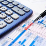 账外收入财务表