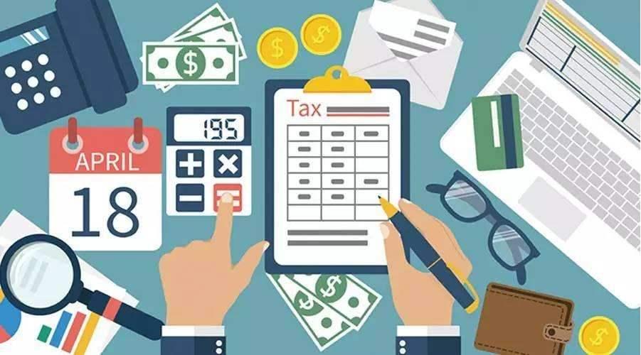 企业所得税免税收入限额是多少?插图