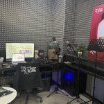 个人音乐工作室装修效果图